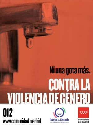 Violencia de Género CAM