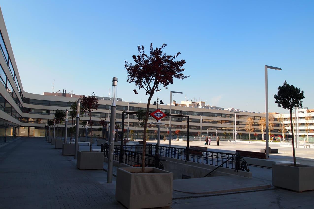 SAN FERNANDO DE HENARES / La problemática del Metro vuelve a estar encima de la mesa - Noticias Para Municipios