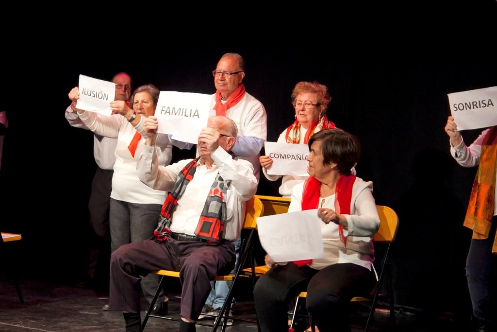 Resultado de imagen de El cantante de La Frontera, Javier Andreu, actuará en el Día de la Discapacidad