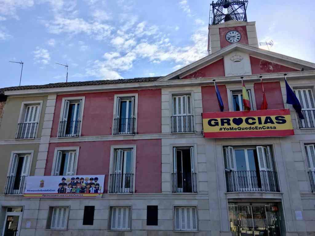 ARANJUEZ/ La Policía Local reforzará el control sobre los aforos e inspecciones en locales