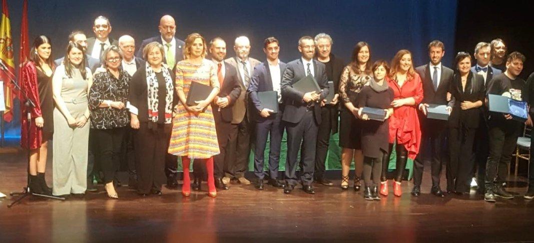 ¿Cuánto mide Carlos Goñi? - Altura - Página 6 ULEG-premios-1068x486