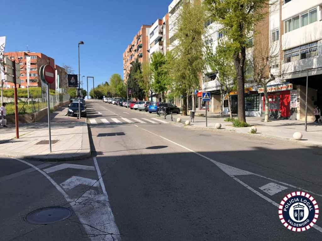 VALDEMORO/ Trabajadores de la empresa AISA donarán 10.000 € a familias vulnerables