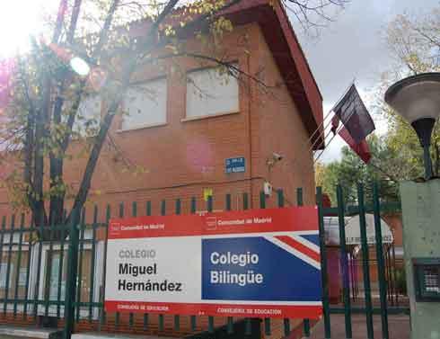 Alcalá De Henares Exigen A Comunidad Y Ayuntamiento Medidas Para Afrontar El Inicio De Curso Noticias Para Municipios
