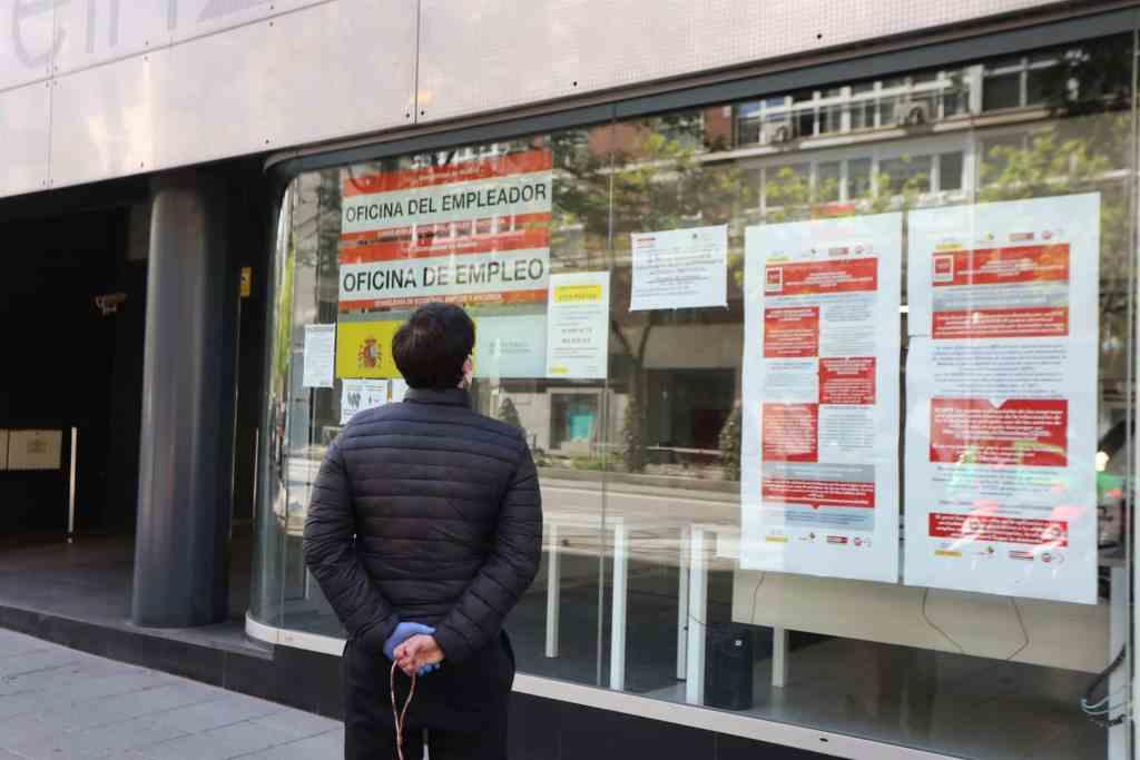 Regional En Estudio La Fecha Para La Reapertura De Las Oficinas De Empleo Noticias Para Municipios