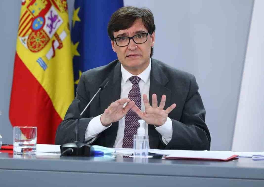 España tendrá en diciembre 3,1 millones de vacunas de COVID