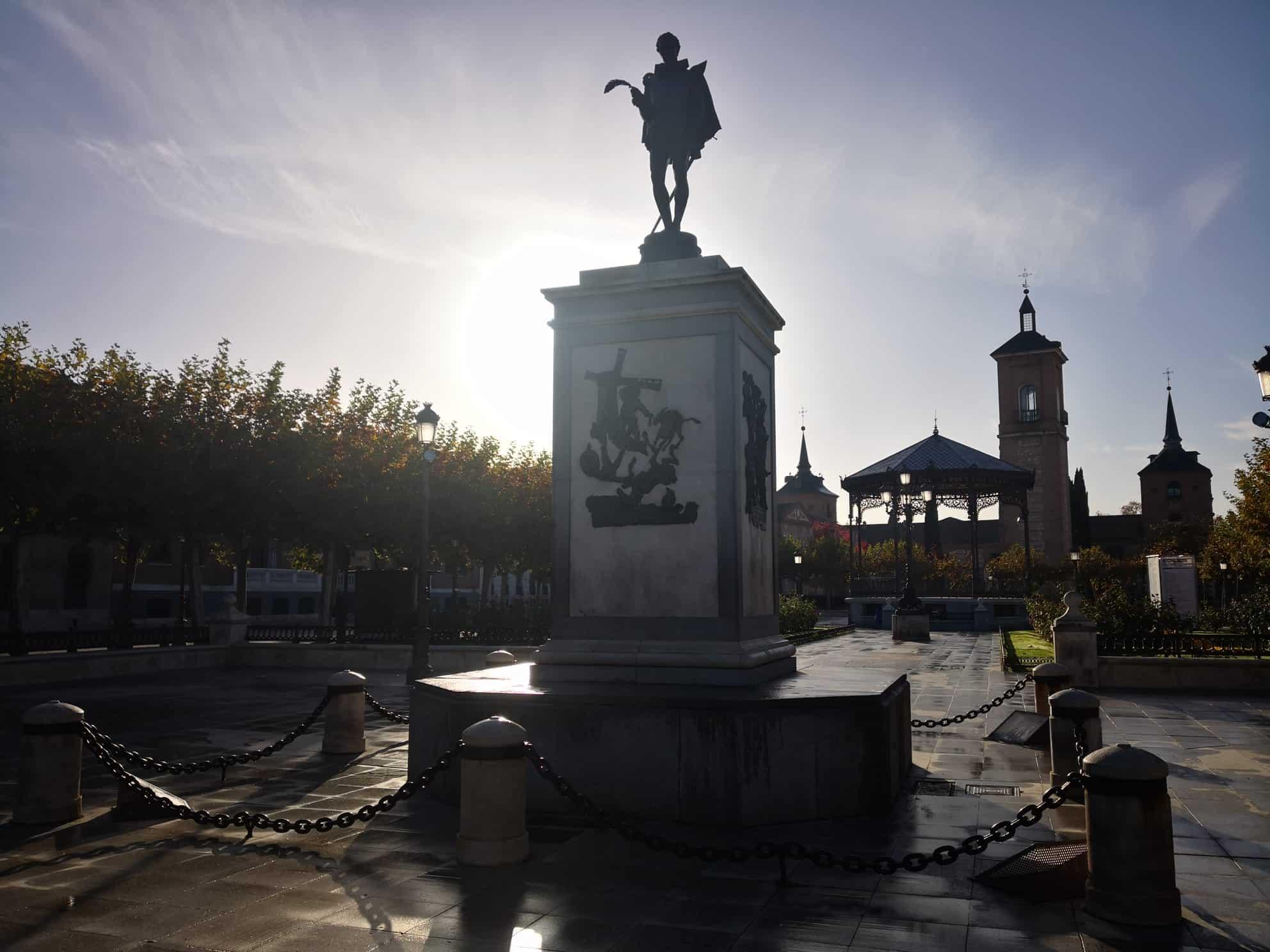 ALCALÁ DE HENARES/ Así se celebrará el XXII Aniversario como Ciudad Patrimonio de la Humanidad - Noticias Para Municipios