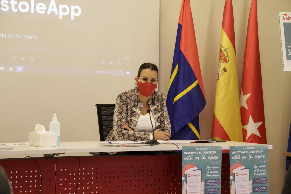 MÓSTOLES/ Lanzan una nueva línea de ayudas directas para autónomos y pymes locales